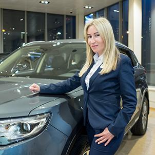Москва администратор в автосалон авто залог с продажей